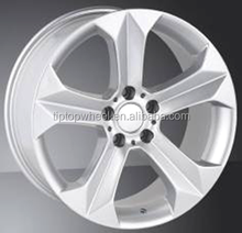 alloy rims fit for bmw X5 2010 made in china 19 20 inch wheel