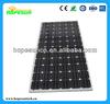 Cheap solar panel 100W 200W 250W 300W monocrystalline solar panel price