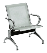 one Seats Hot Sale cheap Price normal Airport Chair P01