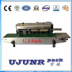 automatic plastic bag sealer