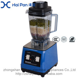 Europe Design Products Sound-Proofing Cover Round new electric commercial blender chopper