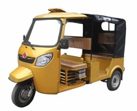 3 Wheel Motorcycle/Hot sell Bajaj design tricycle for passenger