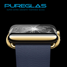 trending hot prodcuts water proof mobile phone accessories for Apple watch an-oil touch screen film