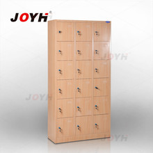 hospital steel lockers/Z shape steel locker/vintage stainless steel lockers