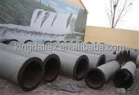 Large Diameter 24 Inch Diameter Rubber Oil Hose/Expansion Joint