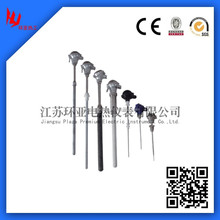 K/E/J/T/N Type salt-bath furnace thermocouple