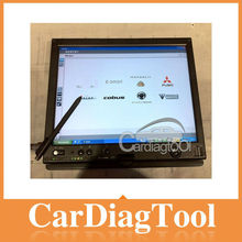 2014 super mb star c4 sd connect,sd connect compact 4 best price with X61T touch laptop,Update online