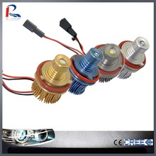 RIPDARK high power 5W led angel eyes lighting with cree chip for bmw e39 with 2 years warranty