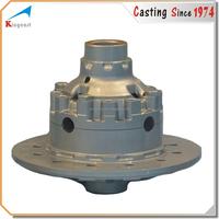 OEM custom cast iron casting tractor parts
