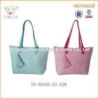 beach bag tote paper paper straw bag in promotion