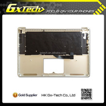 Original New Fashionable Top Case with Keyboard for MacBook Pro A1398 Repair Parts with Good Quality