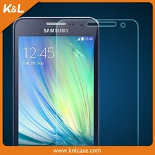 Mobile Phone For Samsung galaxy Alpha G850F 9H 0.33MM 2.5D Tempered Glass Screen Protector