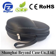High quality sports mobile phone waterproof case with earphones