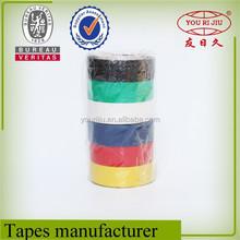 High Voltage Insulating PVC Tape