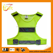 High quality roadway protective visibility rain gear