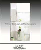 Huajing Factory Large Decorative Wall Mirrors Cheap
