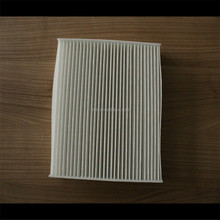 CHINA WENZHOU SUPPLY HEPA AUTO CABIN AIR FILTER