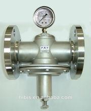 válvula reductora de presión de acción directa-Tipo Baja presión or Micro presión