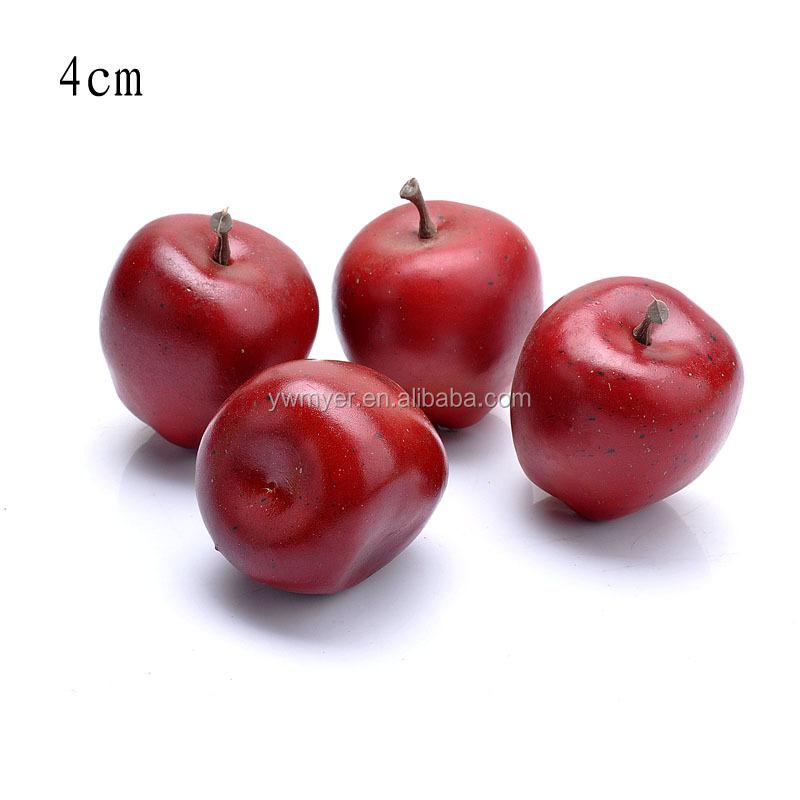 fake fruit fruits in spanish