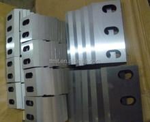 plastic blades,&plastic crusher blades