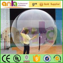 OEM manufacture inflatable body zorbing ball for kids for export