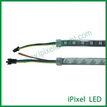 2015 full color ws2812b addressable led strip