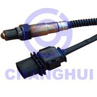 High Quality Auto Oxygen Sensor/ Lambda Sensor 250-25037 / 0258017180/ 0258017181/1K0 998 262 N/ 07L 906 262 M for AUDI/ VW