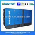 10 kva generador de super silenciosa en china
