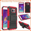 Manufacturer New style backup stand fancy design for samsung galaxy s6 edge, for samsung s6 case, for samsung galaxy s6 case