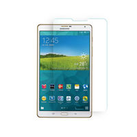 most popular anti-glare anti-uv factory laptop screen protector for Huawei Ascend Mate 7