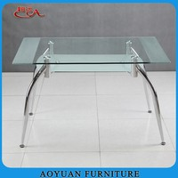 low price high gloss pictures of dining table