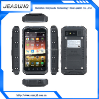 JEASUNG A9 Quad core GPS 2G+16G bluetooth NFC cell phone waterproof floating mobile phone a9 ip68 rugged phone