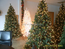wholesale Hot Sale outdoor lights christmas tree lighting for holiday