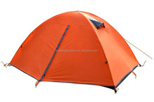 Outdoor family camping tent,waterproof light tent, portable tent