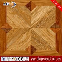 60*60cm Italy brand, Foshan artist wooden design flooring tiles parquet porcelain