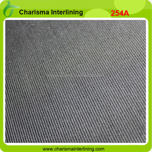 men and women suits interfacing men and women suits pa glue woveninterlining