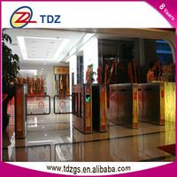 swing ticket shenzhen Smart code control board for automatic swing gate turnstile mechanism