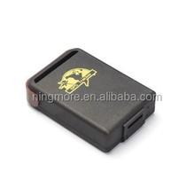 Mini GPS Portable GPS tracker for car / person / pet /