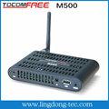 internet via satélite receptor tocomfree m500 receptores hd iks américa do sul