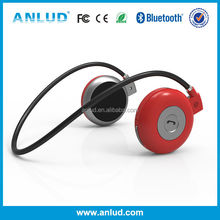 Magift3 Colorful Wireless stereo bluetooth headset with CE/FCC/RoHS