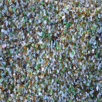Terrazzo Colored Glass Chip Mixed Color 10mm-800mm