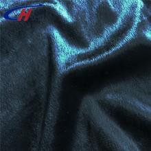 100% polyester super soft short fleece/velvet fabric/microfiber fabric