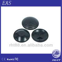 EAS security system anti-theft hard tag 8.2Mhz for clothing