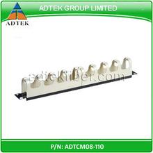 Horizontal 110 Cable Management