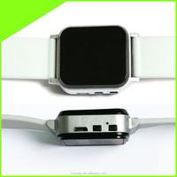 CCTR-630 watch kids gps bracelet person elder watch tracker Portable, No installation,Easy to use free web tracking platform