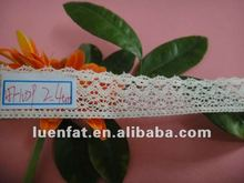used in high-grade fashionable dress lace