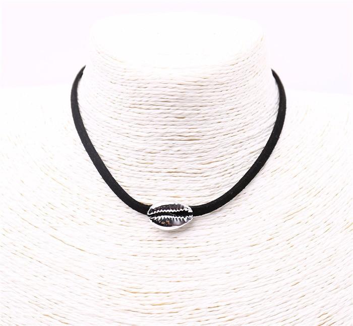 dubai sexy girls photos crystal suede tassel necklace