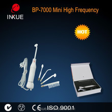 BP-7000 Portable High-frequency Red Blood Streak Removal Beauty Salon Machine