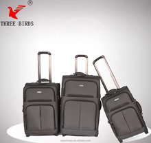 2015 popular luggage bag and luggage fittings in baigou china