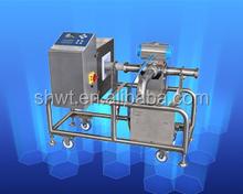 Hot metal detector for food industry/wonderful gold metal detector